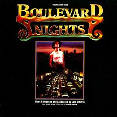 Boulevard Nights (Original Motion Picture Soundtrack)