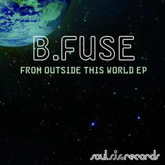 From Outside This World EP