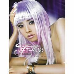 Jolin Jeneration Collection 2006-2009