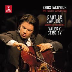 Shostakovich: Cello Concertos Nos 1 & 2