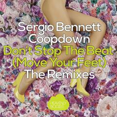 Don't Stop the Beat [Move Your Feet] (Remixes)