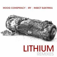 Lithium (Remixes)