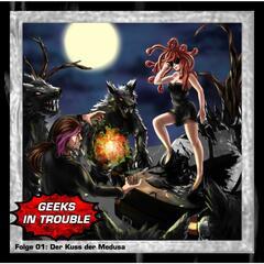 Folge 01: Der Kuss der Medusa