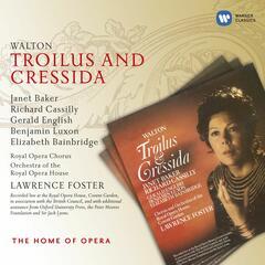 Walton: Troilus and Cressida