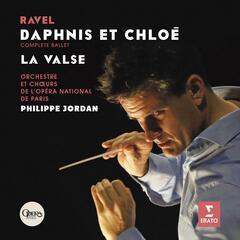 Ravel : Daphnis & Chloé, La Valse