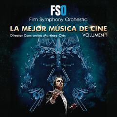 La mejor música de cine, Vol. 1
