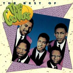 The Best Of The Cadillacs