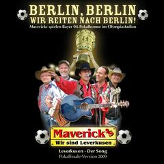 Leverkusen (Pokalfinal Version 2009)