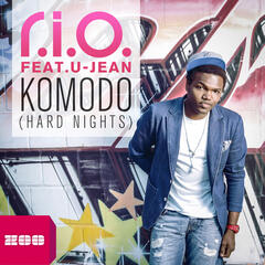 Komodo [Hard Nights] (feat. U-Jean)