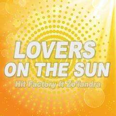 Lovers on the Sun [feat. Zo'landra]