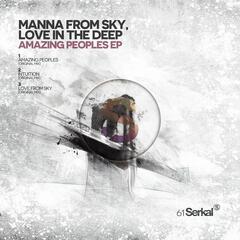 Amazing Peoples EP