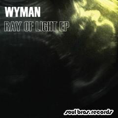 Ray of Light EP