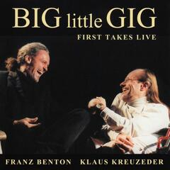 Big Little Gig: First Takes Live