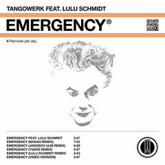 Emergency [feat. Lulu Schmidt]