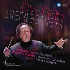 Dvorák: Symphony No. 8 & 10 Legends
