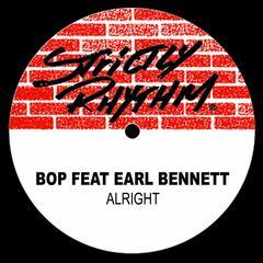Alright (feat. Earl Bennett)
