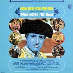 The Bobo - Original Motion Picture Soundtrack