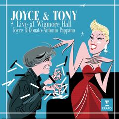 Joyce and Tony