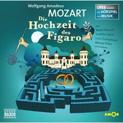 Die Hochzeit des Figaro (Hörspiel)