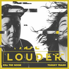 Louder (feat. R.City)