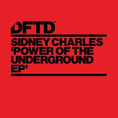 Power Of The Underground EP