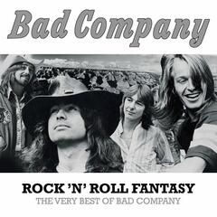 Rock 'N' Roll Fantasy: The Very Best Of Bad Company