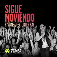 Sigue Moviendo (feat. Ray)