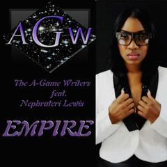 Empire (feat. Nephrateri Lewis)