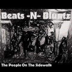 The People on the Sidewalk