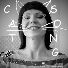 Cat Song.. (feat. C#)