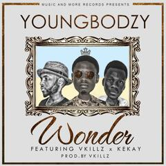 Wonder (feat. Vkillz & Kekay)