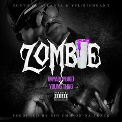 Zombie (feat. Young Thug)