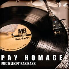 Pay Homage (feat. Ras Kass)