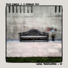 Going Underground - EP