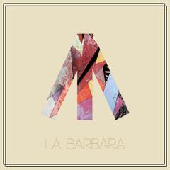 La Barbara EP