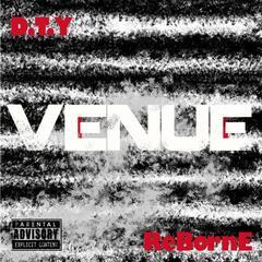 Venue (feat. D.T.Y)