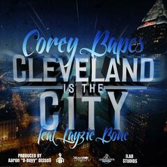 "Cleveland Is the City (feat. Aaron ""D-Boyy"" Dissell)"
