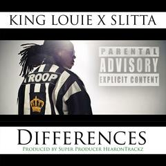 Differences (feat. Slitta)