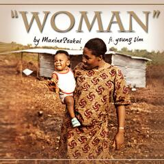 Woman (feat. Young Sim)