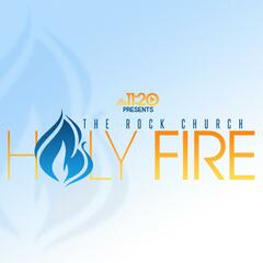 Holy Fire - EP