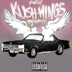 Kush Wings