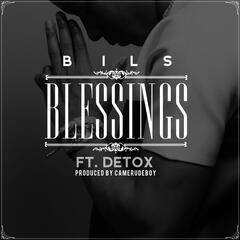 Blessings (feat. Detox)