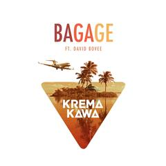 Bagage (feat. David Bovee)