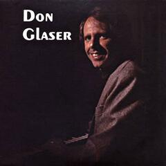 Don Glaser (feat. Ray Brown, Shelly Manne, Bill Perkins & Paulinho da Costa)