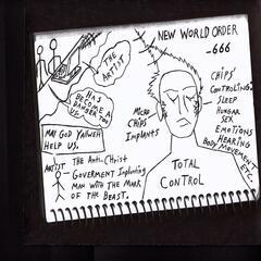 New World Order-666