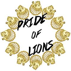 Pride of Lions (feat. Dragonette)