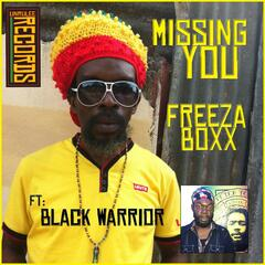 Missing You (feat. Black Warrior)