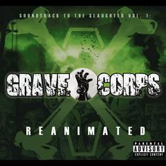 Soundtrack to the Slaughter Vol. 1: Reanimated