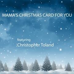 Mama's Christmas Card for You