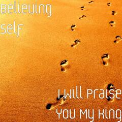 I Will Praise You My King